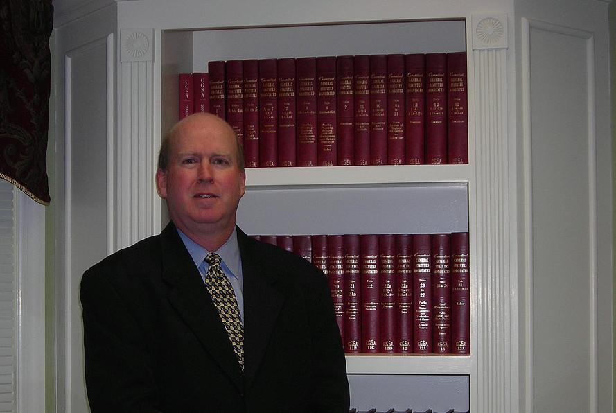 Attorney John D. Ritson